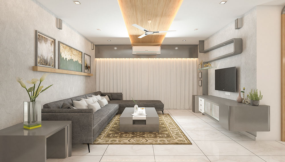 Contemporary Interior Design Best Interior Design Firms In Ahmedabad
